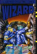 Wizard: The Guide to Comics—100 Most Collectible Comics #1