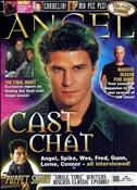 Angel Magazine Yearbook #2004 Variation A