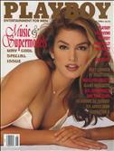 Playboy Magazine #509