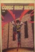Comic Shop News #399