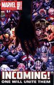 Marvel Previews (4th Series) #27