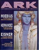 ARK: The Comics Magazine #29