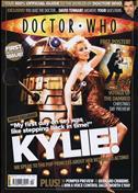 Doctor Who Magazine #390