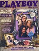 Playboy Magazine #326