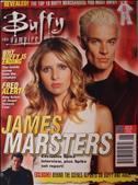 Buffy the Vampire Slayer Magazine #8