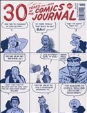 The Comics Journal #277