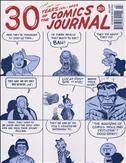 The Comics Journal #277