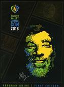 Silicon Valley Comic Con Program Guide #2016