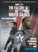 The Falcon and the Winter Soldier Special #1 Variation A