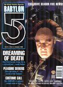 The Official Babylon 5 Magazine #5