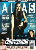 Alias: The Official Magazine #6