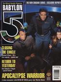 The Official Babylon 5 Magazine #206