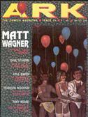 ARK: The Comics Magazine #31