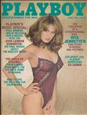 Playboy Magazine #328