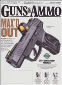Guns & Ammo #6505