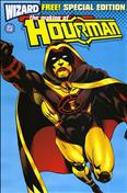 Wizard Presents The Making Of Hourman #1