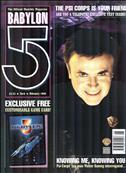 The Official Babylon 5 Magazine #6