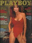 Playboy Magazine #346