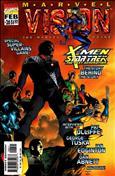 Marvel Vision #26