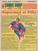 Comic Shop News #36