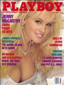 Playboy Magazine #511
