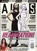 Alias: The Official Magazine #7
