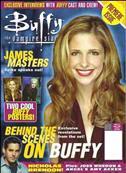 Buffy the Vampire Slayer Magazine #1 Variation A