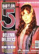 The Official Babylon 5 Magazine #7