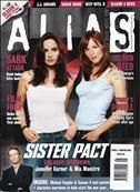 Alias: The Official Magazine #8