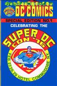 Amazing World of DC Comics Special Edition #1