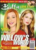 Buffy the Vampire Slayer Magazine #10 Variation A