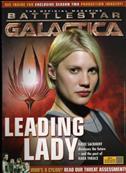 Battlestar Galactica Official Magazine #2