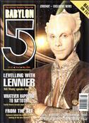 The Official Babylon 5 Magazine #8