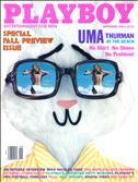 Playboy Magazine #513