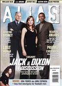 Alias: The Official Magazine #9