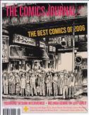 The Comics Journal #281