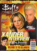 Buffy the Vampire Slayer Magazine #11 Variation A