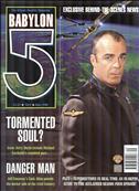 The Official Babylon 5 Magazine #9