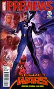 Marvel Previews (2nd Series) #33