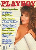 Playboy Magazine #406
