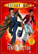 Doctor Who Magazine Special Edition #19