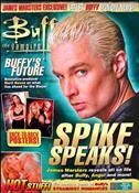 Buffy the Vampire Slayer Magazine #12 Variation A