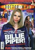 Doctor Who Magazine #396