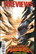 Marvel Previews (2nd Series) #34