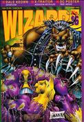 Wizard: The Comics Magazine #16