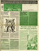 Comic Shop News #82