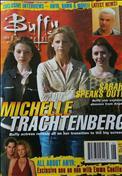 Buffy the Vampire Slayer Magazine #13 Variation A