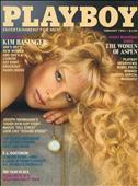 Playboy Magazine #350