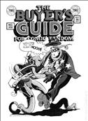 The Buyer's Guide for Comic Fandom #202