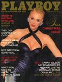Playboy Magazine #408